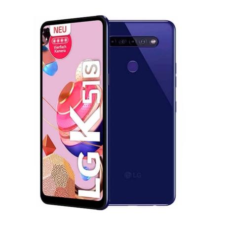 CELULAR LG K51S LM-K510BMW 64GB/3-RAM/DS/AZUL