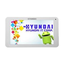 TABLET HYUNDAI 7433/Q-CORE/ /16GB/BLANCO