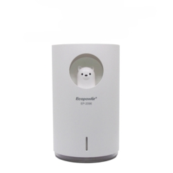 HUMIDIFICADOR ECOPOWER EP-2096 700ML/USB