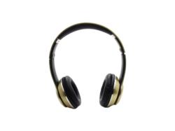 AURICULAR MOX MO-F899 BLUETOOTH/FM/MIC/SD/DORADO