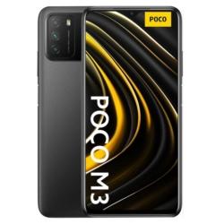 CEL XIAOMI POCO M3 64GB/4-RAM /BLK
