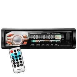 RADIO CAR ECOPOWER EP-602 BLUETOOTH/USB/SD/FM
