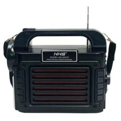RADIO NNS NS-S207S AM/FM/SW/USB/BT