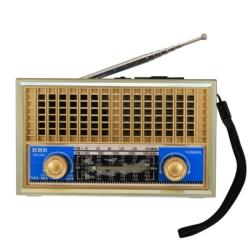 RADIO RRS RS-680 AM/FM/BT