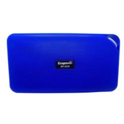 PARLANTES ECOPOWER EP-3839 USB/MSD/FM/BLT