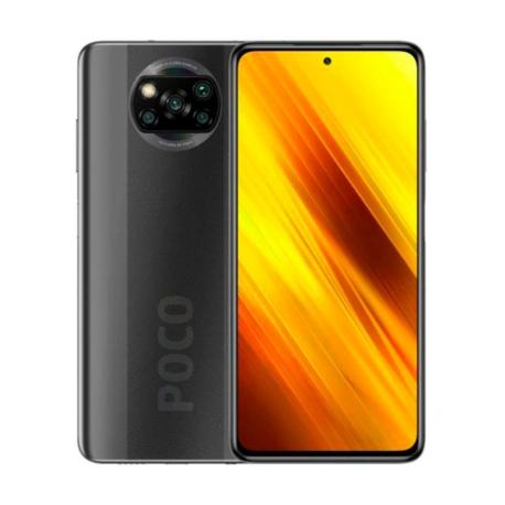 CELULAR XIAOMI POCO X3 PRO 256GB/8-RAM NEGRO