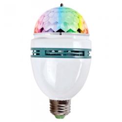 LAMPARA LED - ATMOSFERICA PARTY LIGHT 2V