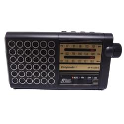 RADIO ECOPOWER EP-F222 REG/USB/BLUETOOTH