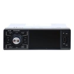 RADIO CAR ECOPOWER EP-606 - BLUETOOTH - USB - RADIO FM - 4 PULGADAS