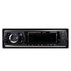 RADIO AUTOMOTIVO ECOPOWER EP-601 - BLUETOOTH - USB - SD - RADIO FM
