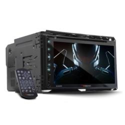 "DVD AUTOMOTIVO NAKAMICHI NA3600 6.8""BLT/TV/COR"