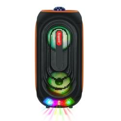 PARLANTE ECOPOWER EP-2312 - USB - SD - FM