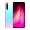 CELULAR XIAOMI NOTE 8 (2021) 64GB/4-RAM BLANCO