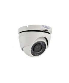 CAMARA CCD VIZZION HD VZ-DCOT IRM 3.6MM DM